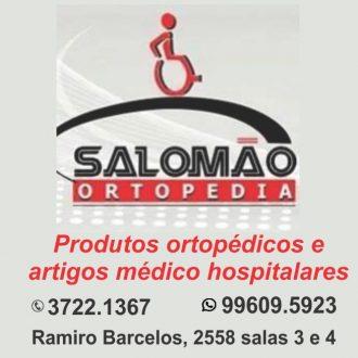 Salomão Ortopedia