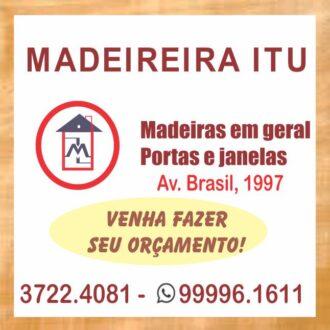 Madeireira Itu