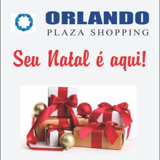 Orlando Plaza Shopping